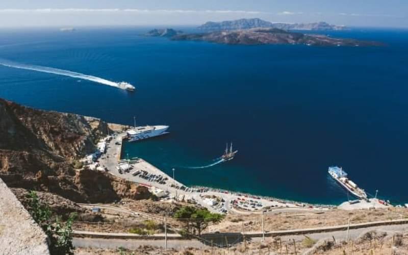 آمادگی یونان برای پذیرش گردشگران