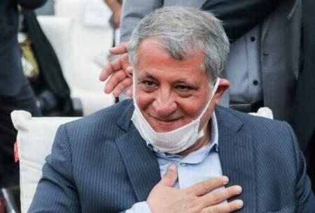 ظریف، هاشمی و معین: کاندیدا نخواهیم شد