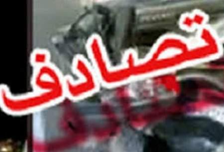سانحه رانندگی در مهاباد 6 کشته بر جای گذاشت