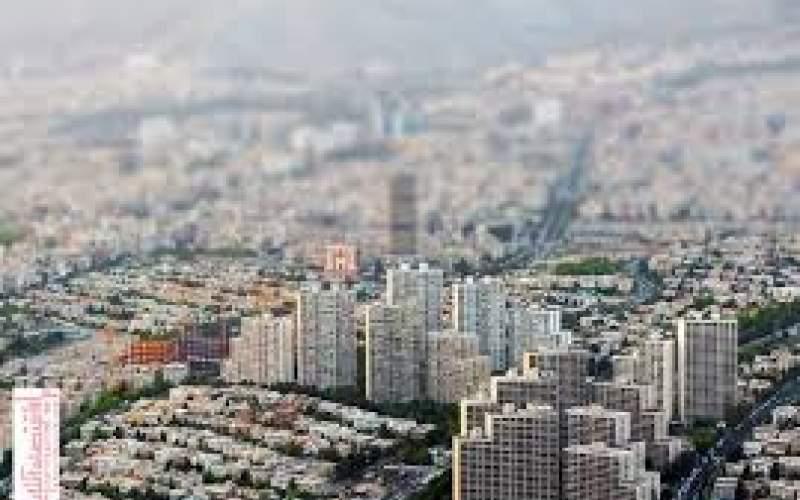 قیمت اجاره آپارتمان زیر ۱۰۰متر در تهران
