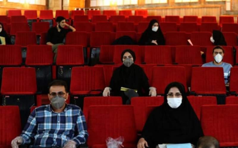 در روزهای کرونایی، چگونه به سینما برویم؟