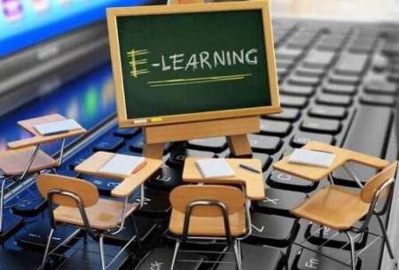 مشارکت پایین دانشجویان در آموزش مجازی