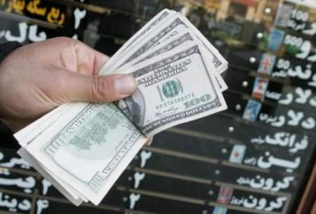 یک نماینده: دولت از گرانی دلار ناراضی نیست