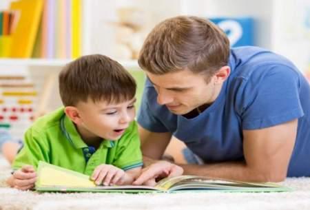 نقش موثر قصه درمانی در تربیت کودکان