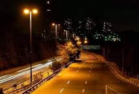روایتی متفاوت از زندگی بعد از نیمه شب تهران