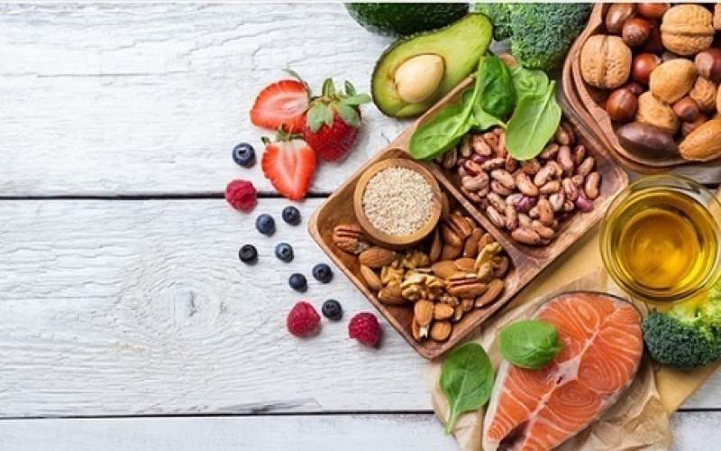 خوراکیهایی که استرس را به سرعت درمان میکند