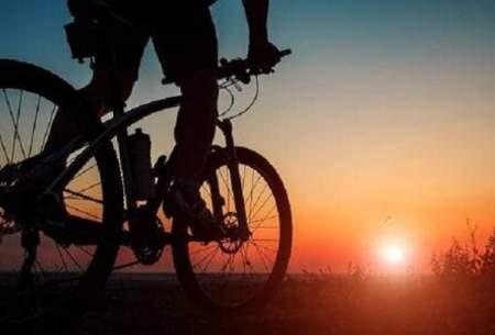 ضرورت بهروزرسانی قوانین دوچرخهسواری