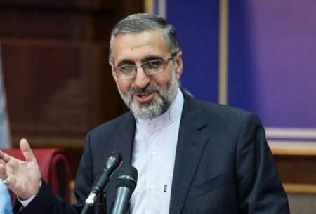اظهارات سخنگوی قوه قضاییه درباره پرونده طبری، بابک زنجانی و مرگ قاضی منصوری