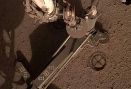 سیستم هوش مصنوعی مریخ را جستوجو میکند