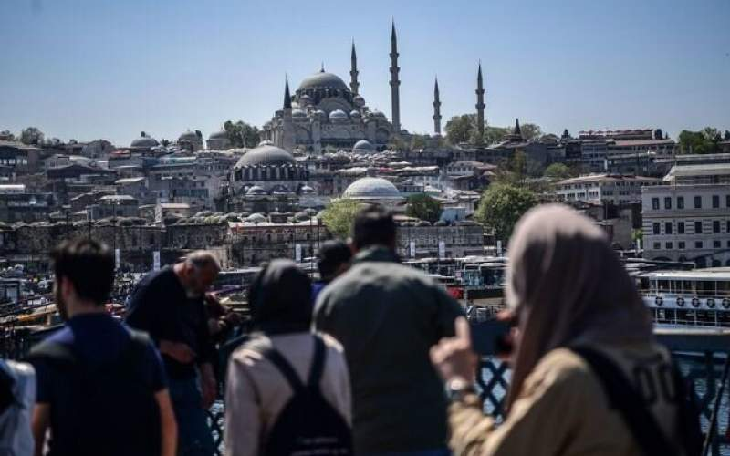 تردد مسافران ایرانی به ترکیه آزاد نشده است