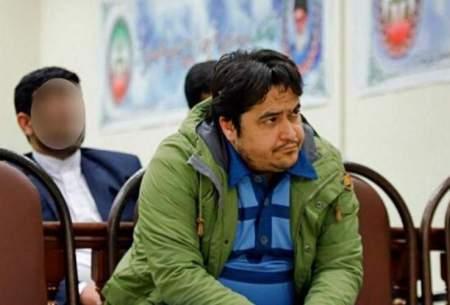 دادگاه انقلاب «روحالله زم» را به اعدام محکوم کرد