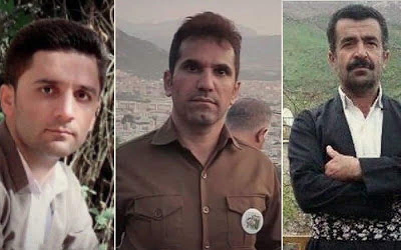 جزئیات فوت ۳ امدادگر محیط زیست در کرمانشاه
