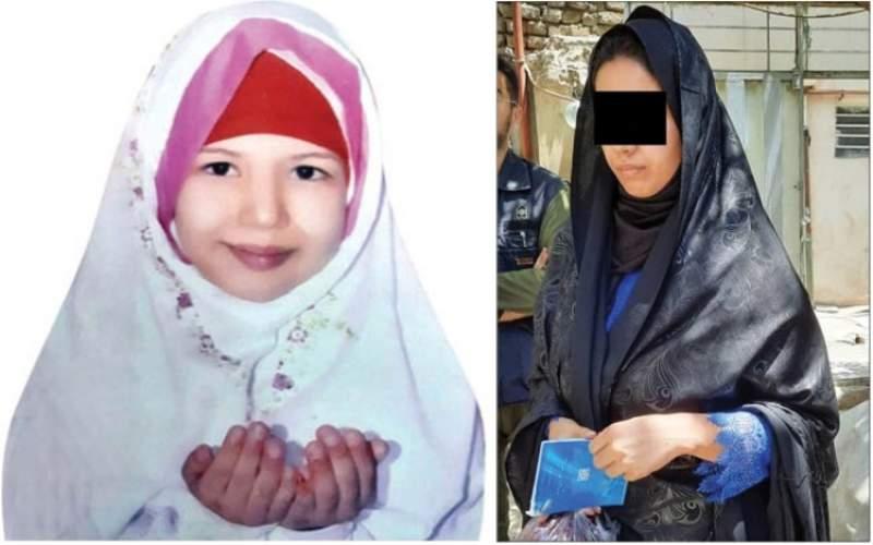 نامادری سنگدل دختر همسرش را کشت