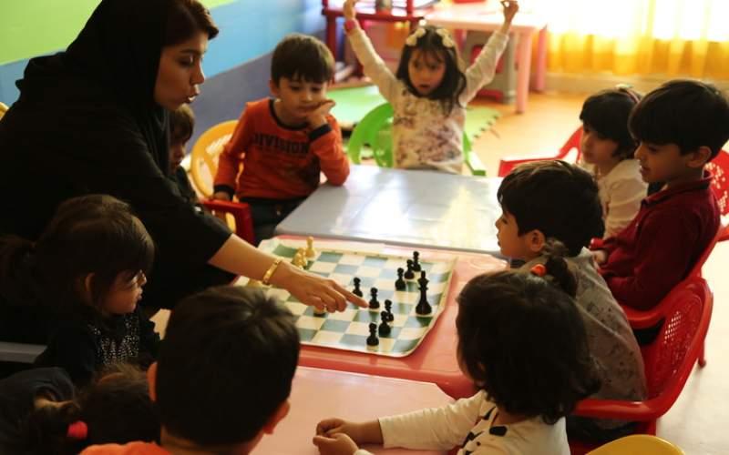 شطرنج باعث اختلال قدی میشود؟