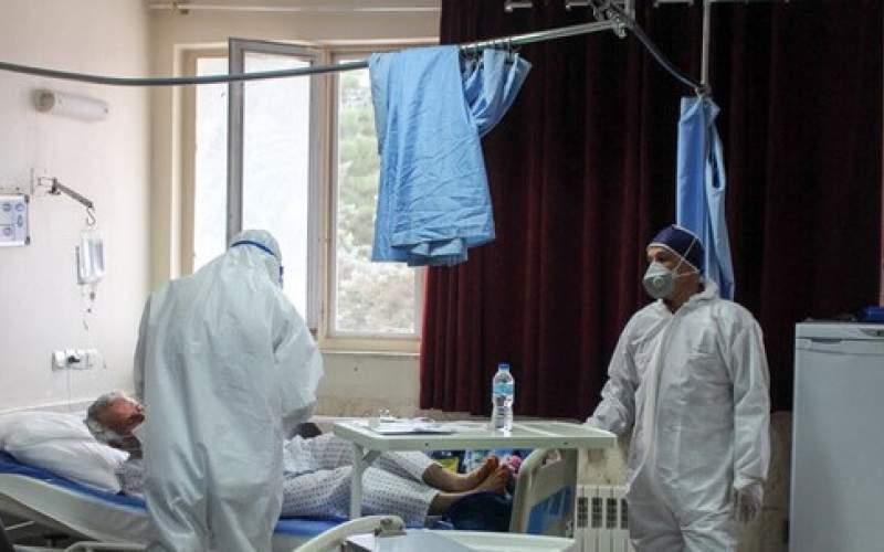 فوت افرادمبتلا به کرونای خفیف پس از ۲-۳ روز