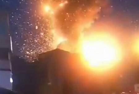 تصویر دو پزشک جانباخته در حادثه انفجار تهران