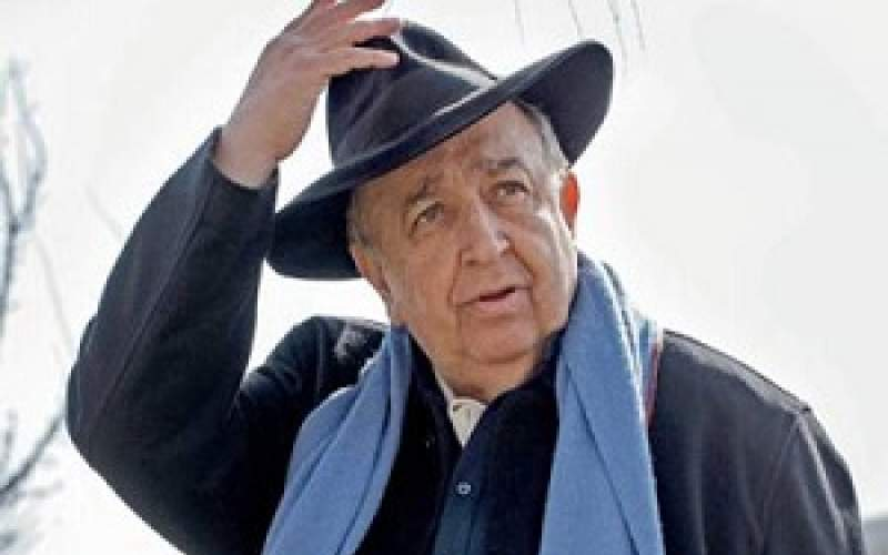 نگاهی به سینمای بهمن فرمانآرا در این سال