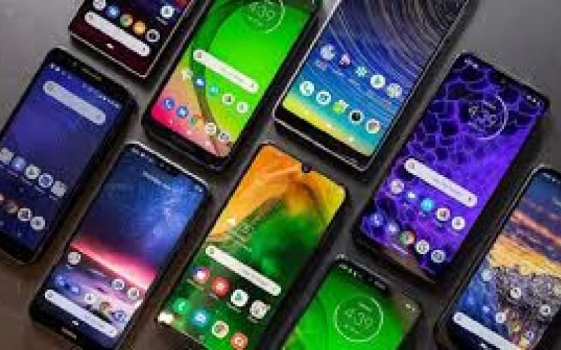 واردات تلفنهمراه بالای ۳۰۰یورو ممنوع شد