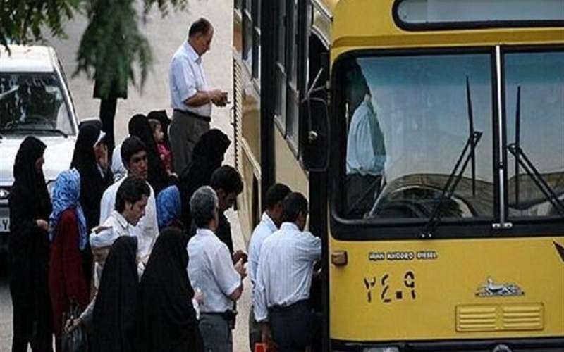 ابتلای ۶۰۰ تن از رانندگان اتوبوسرانی به کرونا