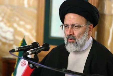 دستور رئیسی درباره حادثه انفجار تهران و نطنز