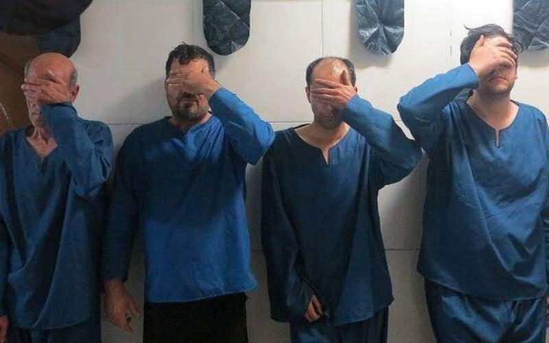 ۱۰۰ فقره سرقت درپرونده سارقان خودرو در ملارد