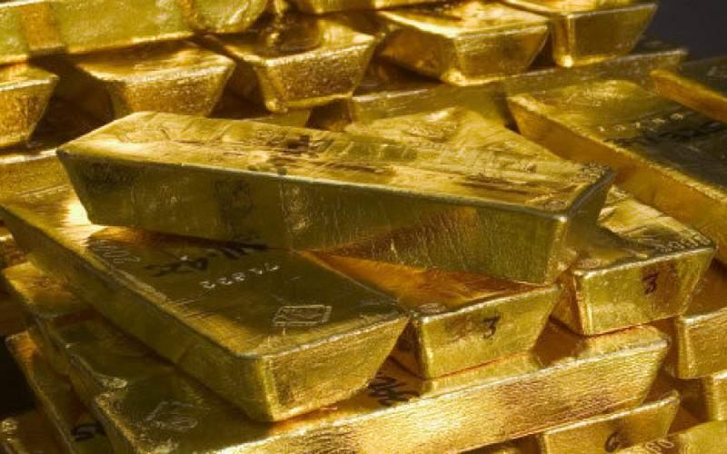 تجدیدقوای طلا برای ازسرگیری روند صعودی