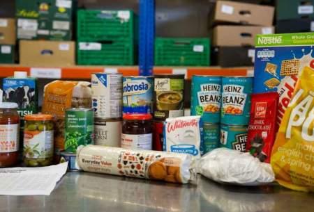 مواد غذایی بستهبندی را چگونه ضدعفونی کنیم؟