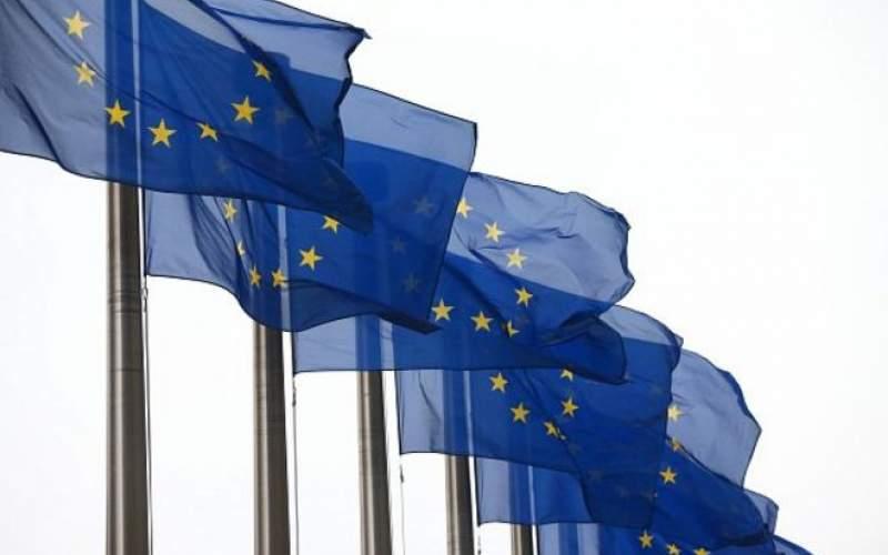 پیشبینی نرخ رشد اقتصادی اروپا