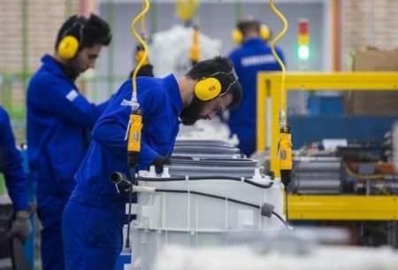 چند نفر در شهرکهای صنعتی مشغول به کارند؟