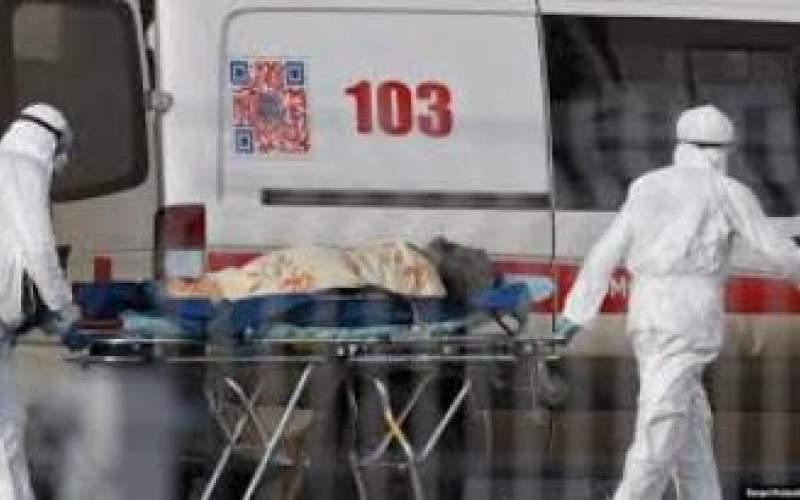 ۱۰۳ قربانی جدید کرونا در عراق