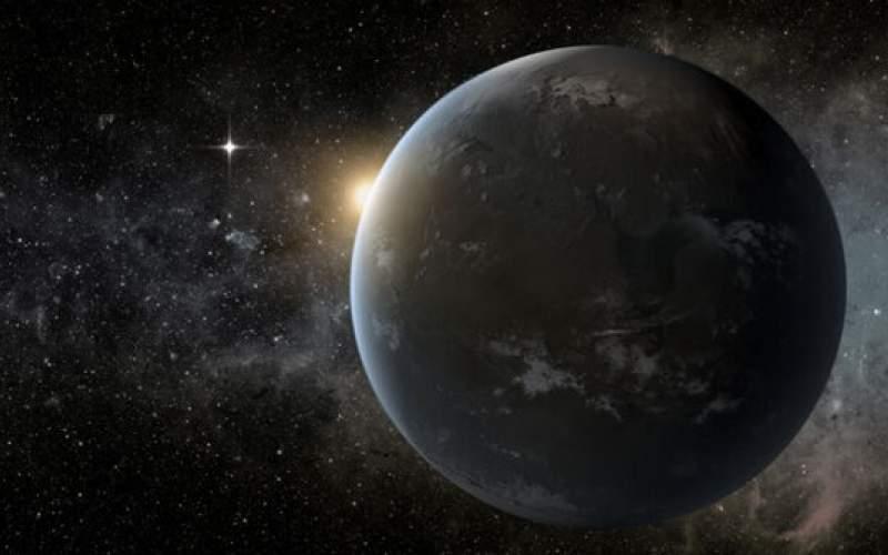 """اغلب سیارههای میزبان حیات، """"پیر"""" هستند"""