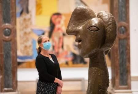 آثار پیکاسو هم پاسخگوی خسارت کرونا نیست!