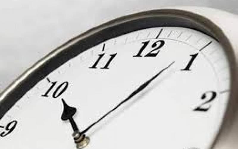 ساعت کاری ادارات شناور میشود؟