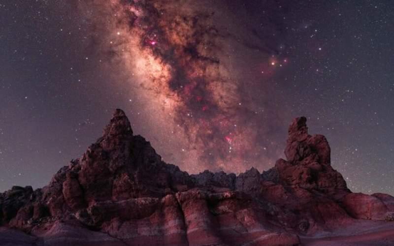 دریچهای جدید برای مطالعه کهکشان راه شیری