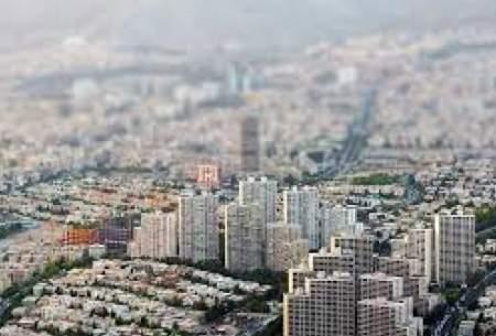 قیمت مسکن و اجاره در تهران چقدر افزایش یافت