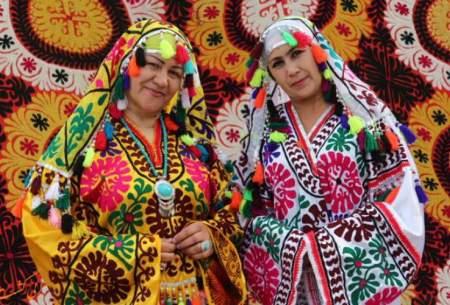 تلاش تاجیکستان برای گسترش زبان فارسی