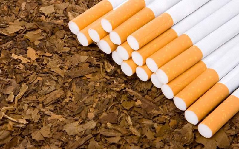 چرا سیگار گران شد؟
