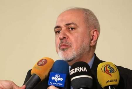 روایت ظریف از قرارداد ایران و چین