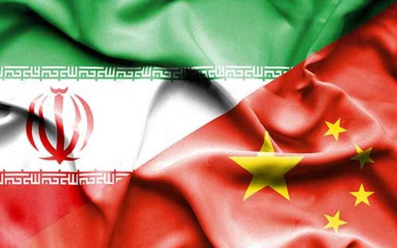 قرارداد با چین پیشنهاد ایران بود