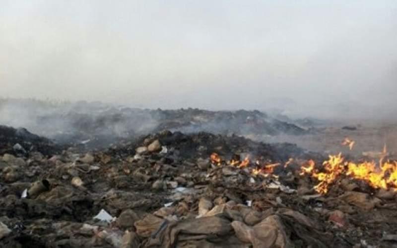 زباله سوزی، آتشی بر جان محیط زیست