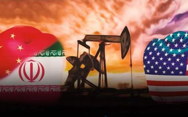 خطرات قرارداد25ساله ایران و چین