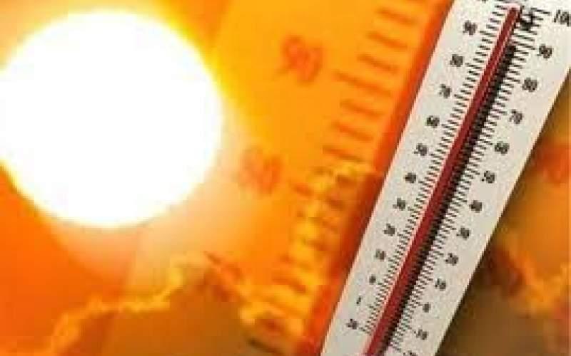 دمای هوای تهران ۴۰درجه میشود