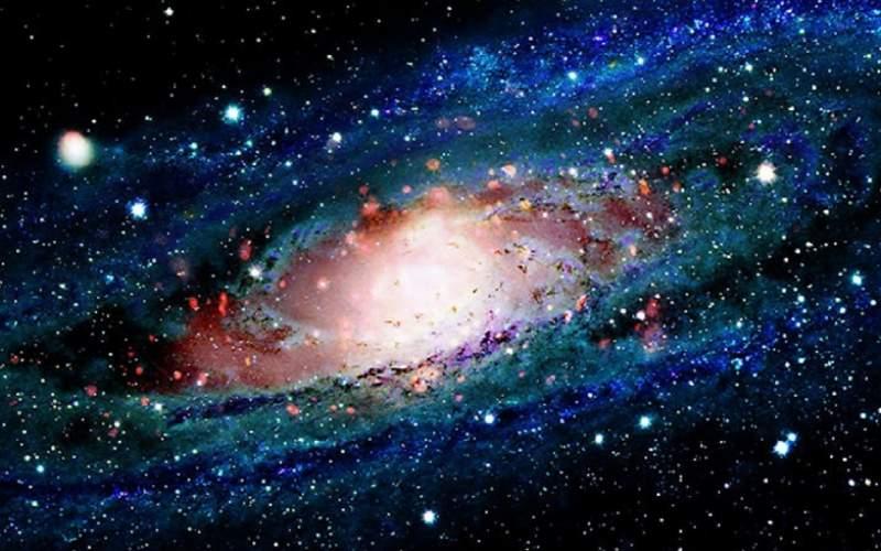 حقایقی خیره کننده درباره فضا