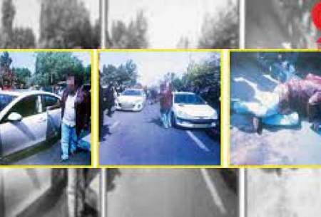 راز تصادف مرگبار در دوربین مداربسته