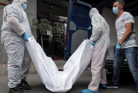 جسد قاضی منصوری به ایران منتقل شد