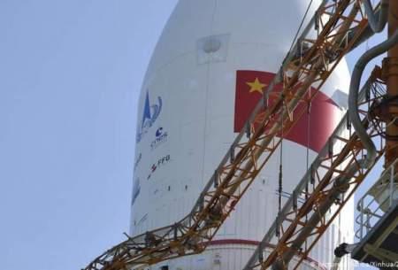 رقابت چین، امارات و آمریکا در راه مریخ