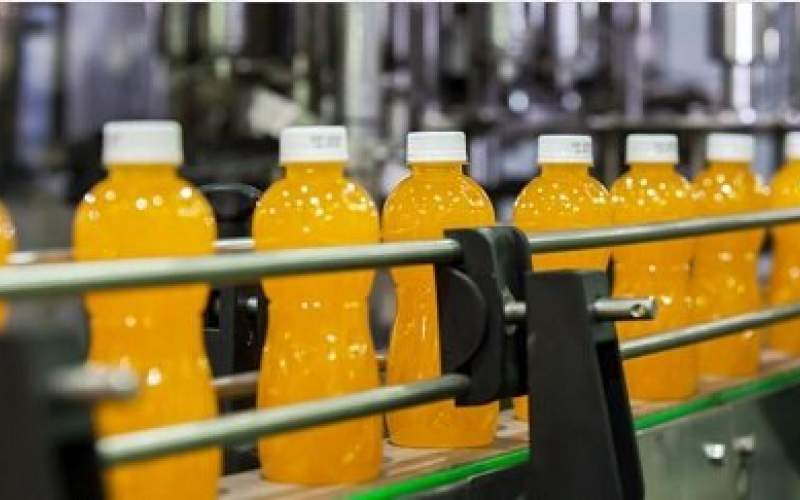 اقبال به مصرف آبمیوه در پی گسترش کرونا