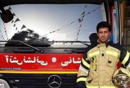 آتشنشانی؛ دائم بر آب و آتش زدن است