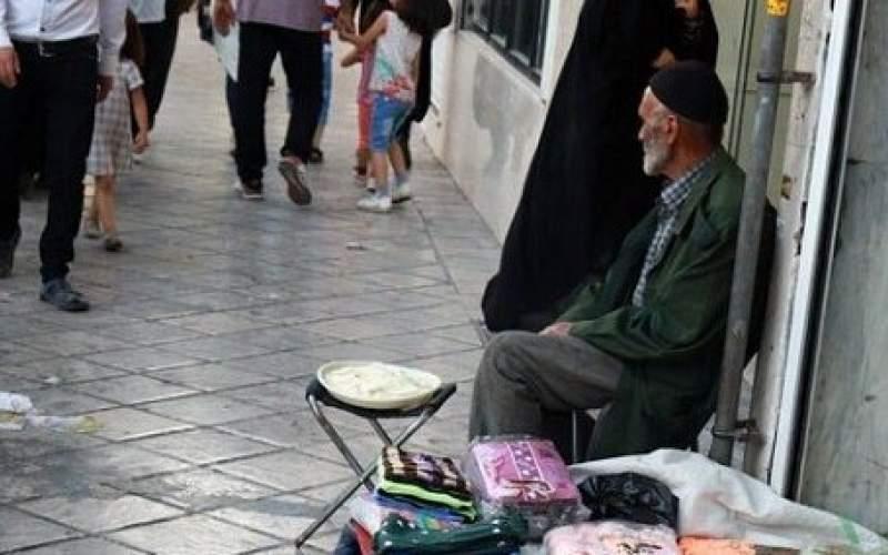 دستفروشان؛ خوشهچینان روزهای کرونایی