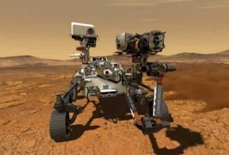استقامت نخستین صدا را از مریخ خواهد فرستاد
